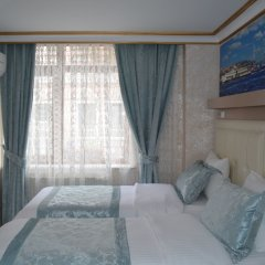 Ocean's 7 Hotel комната для гостей фото 6