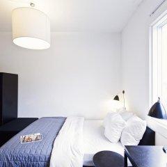Отель Astoria Дания, Копенгаген - 6 отзывов об отеле, цены и фото номеров - забронировать отель Astoria онлайн комната для гостей фото 3