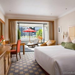 Boulevard Hotel Bangkok комната для гостей фото 3