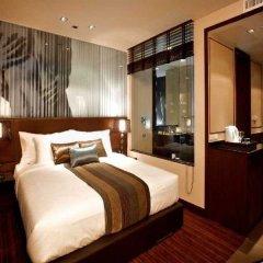 Отель M2 de Bangkok комната для гостей фото 6