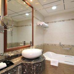Отель Pearl Park Inn ванная