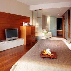 Отель Pullman Barcelona Skipper Испания, Барселона - 2 отзыва об отеле, цены и фото номеров - забронировать отель Pullman Barcelona Skipper онлайн фото 6