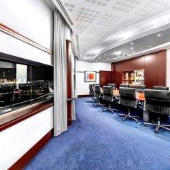 Отель Mercure Paris CDG Airport & Convention гостиничный бар фото 2