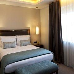 Tivoli Lisboa Hotel комната для гостей