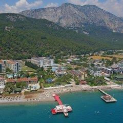 Отель Dosinia Luxury Resort - All Inclusive фото 3