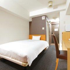 Отель Flexstay Inn Shirogane Япония, Токио - отзывы, цены и фото номеров - забронировать отель Flexstay Inn Shirogane онлайн фото 5