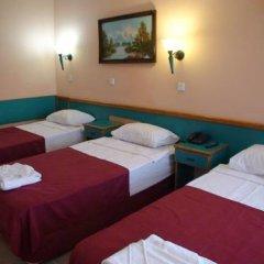 Kleopatra City Hotel комната для гостей фото 2
