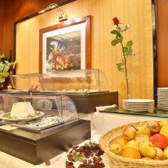 Отель Best Western Antares Hotel Concorde Италия, Милан - - забронировать отель Best Western Antares Hotel Concorde, цены и фото номеров питание фото 3