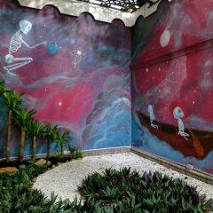 Отель Casa Miraflores Колумбия, Кали - отзывы, цены и фото номеров - забронировать отель Casa Miraflores онлайн спортивное сооружение