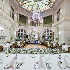 Grand Hotel питание фото 2