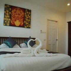 Отель South Hill Apartment Pattaya Таиланд, Паттайя - отзывы, цены и фото номеров - забронировать отель South Hill Apartment Pattaya онлайн комната для гостей фото 2