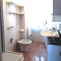 Отель B&B Milano Malpensa Италия, Бусто Арсицио - отзывы, цены и фото номеров - забронировать отель B&B Milano Malpensa онлайн ванная фото 2