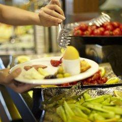 Palmiye Hotel Gaziantep Турция, Газиантеп - отзывы, цены и фото номеров - забронировать отель Palmiye Hotel Gaziantep онлайн питание фото 2