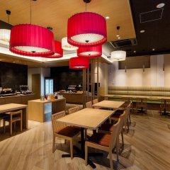 Отель Via Inn Hakataguchi Ekimae Хаката гостиничный бар
