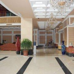 Guo Tai Hotel интерьер отеля фото 3