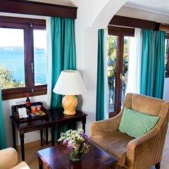 Отель BENDINAT Кала Пи комната для гостей фото 10