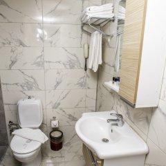 Litore Resort Hotel & Spa Турция, Окурджалар - отзывы, цены и фото номеров - забронировать отель Litore Resort Hotel & Spa - All Inclusive онлайн ванная фото 2