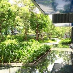 Отель Patong Beach Luxury Condo Таиланд, Патонг - отзывы, цены и фото номеров - забронировать отель Patong Beach Luxury Condo онлайн фото 4