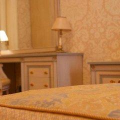 Гостиница Петровский Путевой Дворец 5* Стандартный номер с разными типами кроватей фото 6