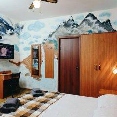 Гостиница Айсберг Хаус удобства в номере фото 2