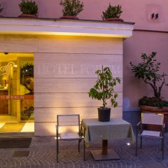 Отель Forum Италия, Помпеи - 1 отзыв об отеле, цены и фото номеров - забронировать отель Forum онлайн с домашними животными