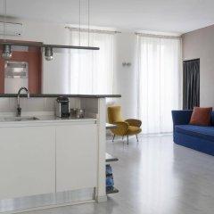 Апартаменты Brera Apartments в номере