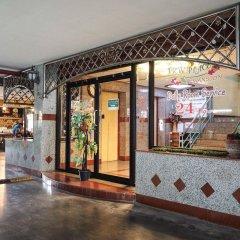 Отель Viewplace Mansion Ladprao 130 Бангкок развлечения