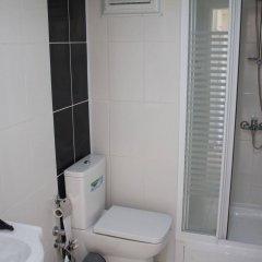 Karaagac Green Apart Турция, Эдирне - отзывы, цены и фото номеров - забронировать отель Karaagac Green Apart онлайн ванная