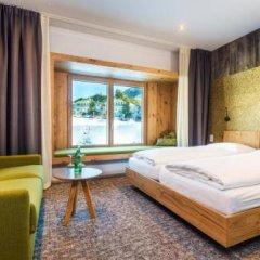 Отель Alpenhotel Perner фото 13
