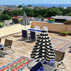 Отель FORS Стамбул пляж