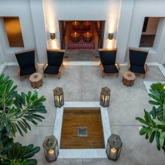 Отель Al Bait Sharjah фото 12