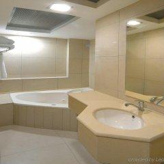 Отель Satori Haifa Хайфа ванная