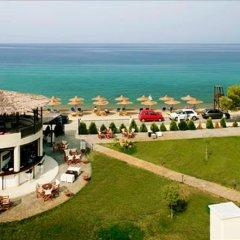 Отель Areti Греция, Ситония - отзывы, цены и фото номеров - забронировать отель Areti онлайн фото 8