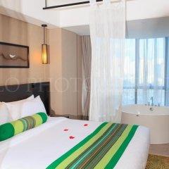 Отель Relax Season Hotel Dongmen Китай, Шэньчжэнь - отзывы, цены и фото номеров - забронировать отель Relax Season Hotel Dongmen онлайн комната для гостей фото 5
