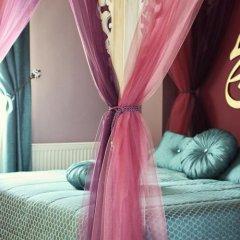 Kervan Hotel Турция, Стамбул - 1 отзыв об отеле, цены и фото номеров - забронировать отель Kervan Hotel онлайн комната для гостей фото 4