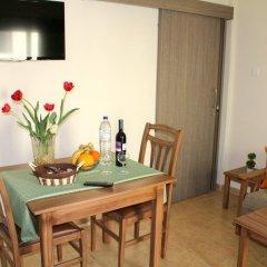 Апартаменты Maria Zintili Apartments в номере