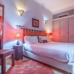 Отель Riad Sadaka комната для гостей фото 3
