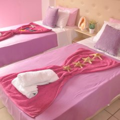 Minoa Hotel спа