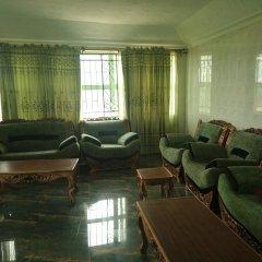 Отель Ekulu Green Guest House Нигерия, Энугу - отзывы, цены и фото номеров - забронировать отель Ekulu Green Guest House онлайн интерьер отеля