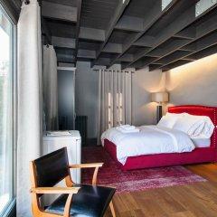 Апартаменты 3 Bedrooms Apartment w Sea View and Terrace Стамбул комната для гостей фото 3