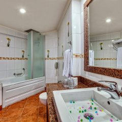 Armas Kaplan Paradise Турция, Кемер - 4 отзыва об отеле, цены и фото номеров - забронировать отель Armas Kaplan Paradise - All Inclusive онлайн спа