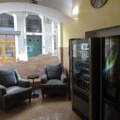 Отель 161 Norte Guesthouse интерьер отеля фото 2