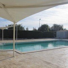Hotel Continental Поццалло бассейн фото 2