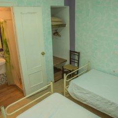 Отель Albergue La Jarilla комната для гостей фото 4
