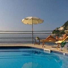 Ravello Art Hotel Marmorata Равелло бассейн фото 2