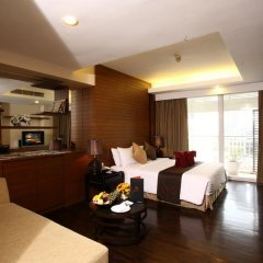Отель FuramaXclusive Sathorn, Bangkok спа