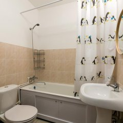 Гостиница Cheap and Cozy Vernadskogo ванная