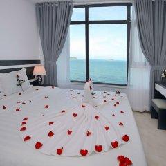 Mihaco Apartments And Hotel Нячанг комната для гостей фото 5