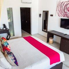 Отель Soho Playa Плая-дель-Кармен фото 3