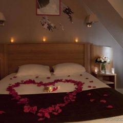 Отель Hôtel Basss комната для гостей фото 3